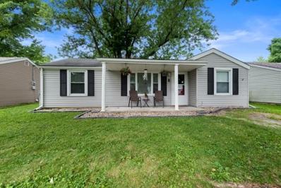 1617 S Oakdale, Yorktown, IN 47396 - #: 201929506