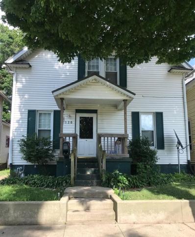 120 N Summit Street, Kendallville, IN 46755 - #: 201929535