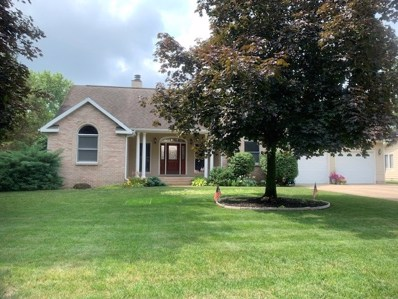 344 Henry Drive, Knox, IN 46534 - #: 201929537