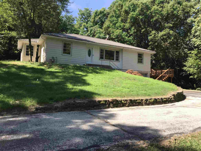 1603 Canbro Drive, Vincennes, IN 47591 - #: 201929543