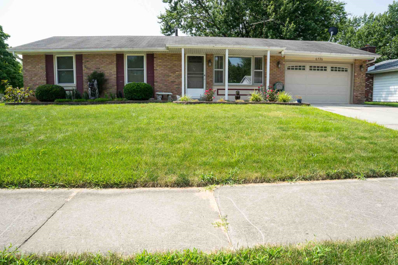 6726 Ashbrook Drive, Fort Wayne, IN 46835 - #: 201929551