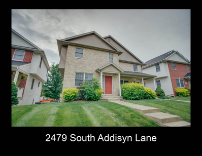2579 S Addisyn Lane, Bloomington, IN 47403 - #: 201929569