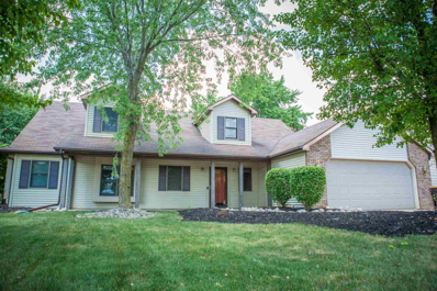 8403 Victoria Woods Place, Fort Wayne, IN 46825 - #: 201929647