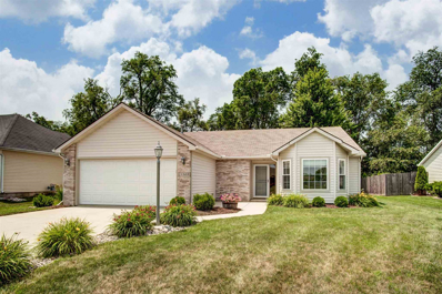 15909 Timberwillow, Huntertown, IN 46748 - #: 201929651