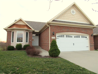 4324 S Clear View Court, Bloomington, IN 47403 - #: 201929681