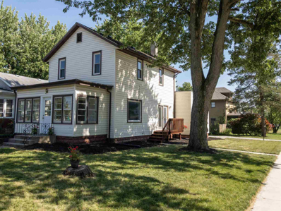 415 W Market, Columbia City, IN 46725 - #: 201929736