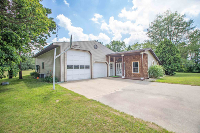 26048 Grant Road, South Bend, IN 46619 - #: 201929764