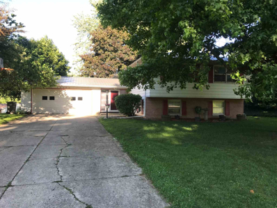 58368 Hilly Lane, Elkhart, IN 46517 - #: 201929785
