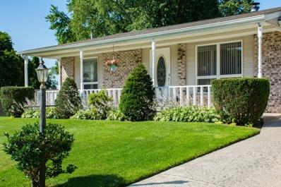 53561 Cleveland Estates Drive, Elkhart, IN 46514 - #: 201929808