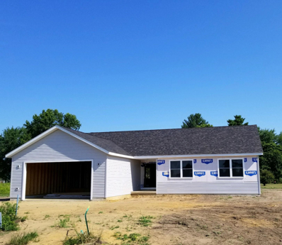 1109 Short Drive, Knox, IN 46534 - #: 201929832
