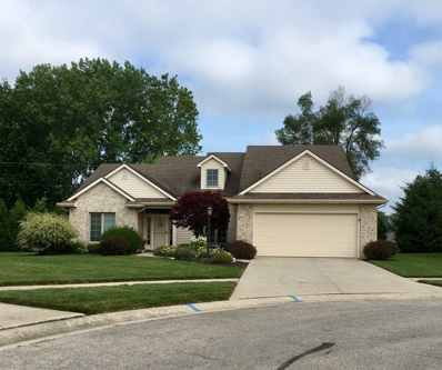 16515 Claystone, Fort Wayne, IN 46845 - #: 201929842