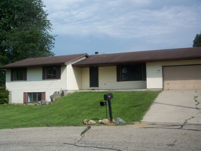 808 Ron, North Manchester, IN 46962 - #: 201929886