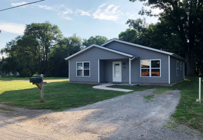 414 N Walnut Street, Lagrange, IN 46761 - #: 201929888