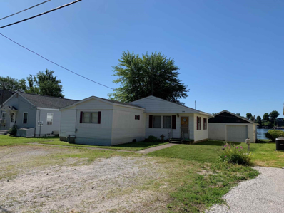 12046 W Pirates Roost, Monticello, IN 47960 - #: 201929912