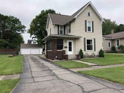 616 Polk Street, Huntington, IN 46750 - #: 201929949