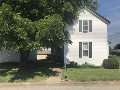 735 Maryland, Ferdinand, IN 47532 - #: 201929965