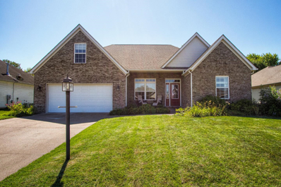 12012 Wayland Court, Evansville, IN 47725 - #: 201929968