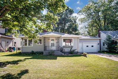 109 Hilltop Drive, Columbia City, IN 46725 - #: 201929970