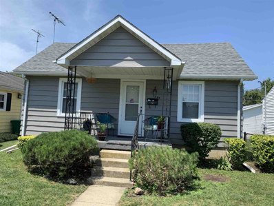 1217 S 22ND Street, New Castle, IN 47362 - #: 201929979