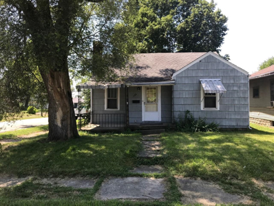 1125 S 20th, New Castle, IN 47362 - #: 201930006