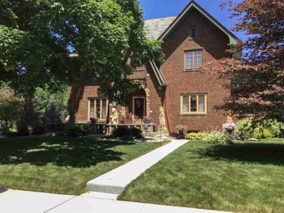1525 Marquette Boulevard, South Bend, IN 46624 - #: 201930015
