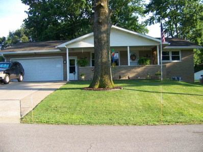 324 W Lincoln, Mount Vernon, IN 47620 - #: 201930026