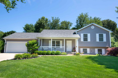 56848 Pinecrest Drive, Elkhart, IN 46516 - #: 201930037