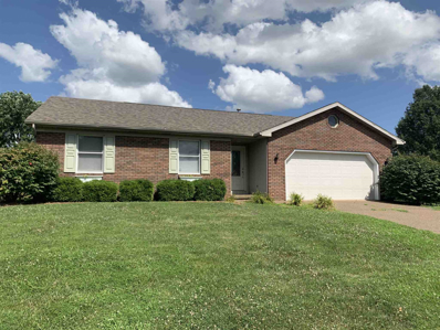 2835 Fox Hollow Court, Evansville, IN 47715 - #: 201930042