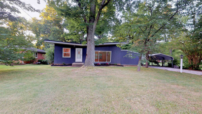 414 E Mill Road, Evansville, IN 47711 - #: 201930122