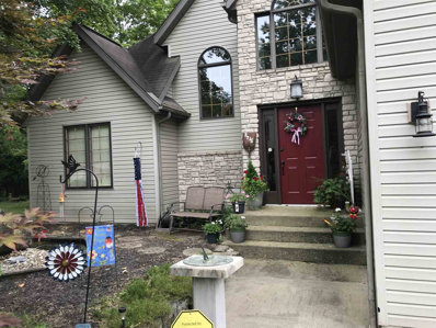 3715 S Sims, Bloomington, IN 47403 - #: 201930124
