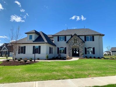 3110 Breyerton Cove, Fort Wayne, IN 46814 - #: 201930149