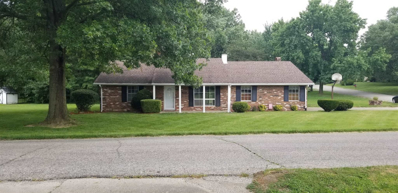 2008 Forbes Road, Vincennes, IN 47591 - #: 201930158