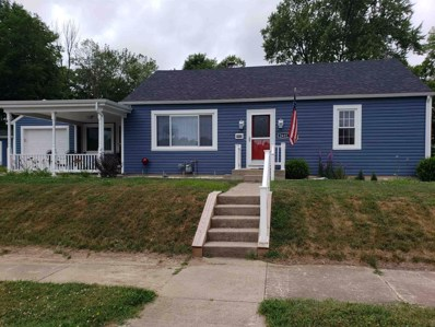 2422 S Adams, Marion, IN 46953 - #: 201930218