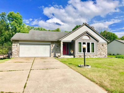 58450 Ox Bow Drive, Elkhart, IN 46516 - #: 201930219