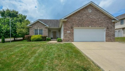 3014 S Xavier Court, Bloomington, IN 47401 - #: 201930228