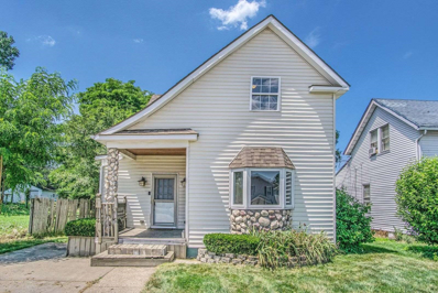 229 S Logan, South Bend, IN 46615 - #: 201930263