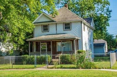 1602 E Calvert, South Bend, IN 46613 - #: 201930310