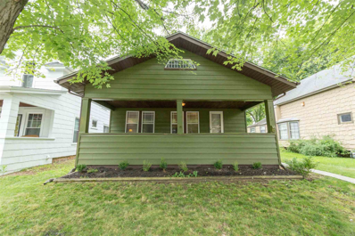 1115 Clover, South Bend, IN 46615 - #: 201930355