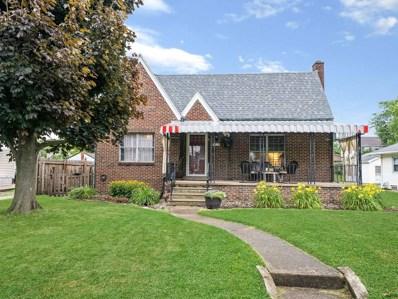 1819 Curdes Avenue, Fort Wayne, IN 46805 - #: 201930492