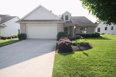 16430 Claystone Court, Fort Wayne, IN 46845 - #: 201930555
