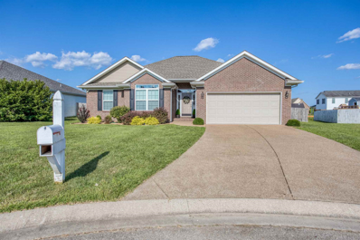 13601 Double Tree Court, Evansville, IN 47725 - #: 201930567