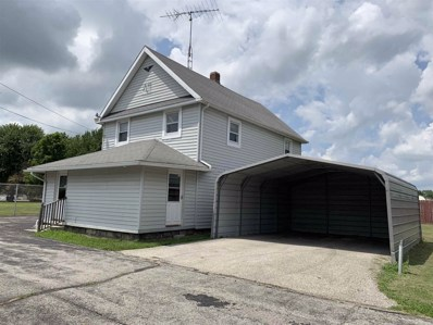 1936 W 16TH Street, Marion, IN 46953 - #: 201930573