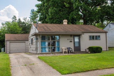 4014 Woodvale Drive, South Bend, IN 46614 - #: 201930585