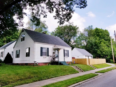 1413 E Ewing, South Bend, IN 46613 - #: 201930695