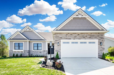 53772 Terre Verde Hills Court, South Bend, IN 46628 - #: 201930775