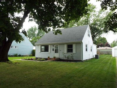 1021 Barberry Lane, South Bend, IN 46619 - #: 201930916