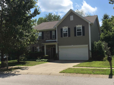 1677 W Hennessey, Bloomington, IN 47401 - #: 201930949
