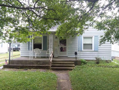 327 Stevenson, Decatur, IN 46733 - #: 201930958
