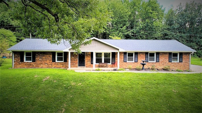 6713 Cochise Road, Evansville, IN 47720 - #: 201930972