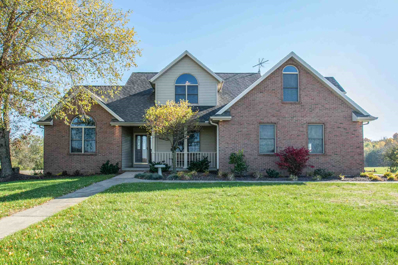56170 County Road 33, Middlebury, IN 46540 - #: 201930997
